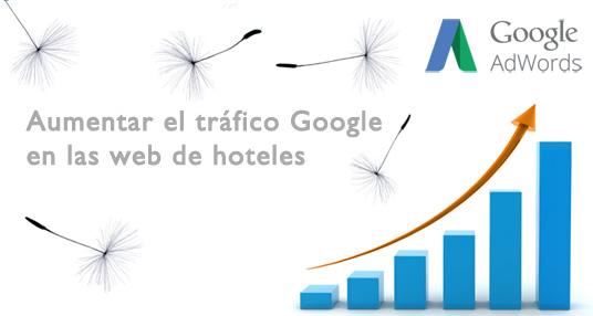Banner trafico en Google